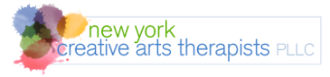 New York Creative Arts Therapists logo