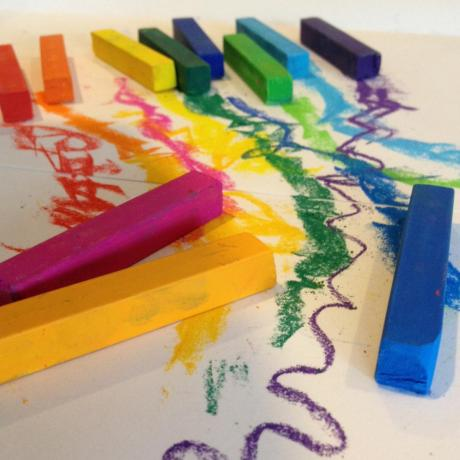 Art therapy sexuality